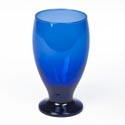 Goblet Glass 11.75oz Cobalt Blue Multipurpose Lexington 0506ax12epuazc
