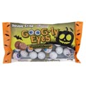 Candy Googly Eyes Doublecrisp 4.5 Oz Bag In 24pc Case Display