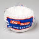 Coffee Filters 100 Ct 10-12 Cup In Printed Poly Bag
