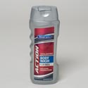 Body Wash Mens 14oz Action