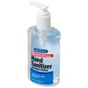 Hand Sanitizer 8oz Pump Original