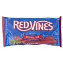 Licorice Red Vine Original Red Twist 5.5 Oz Laydown Bag