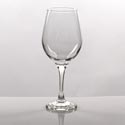Wine Glass 16.5 Oz Clear Superior