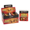 Warmers Hand 2pk Grabber 8-40pc Display Box 7 Hours