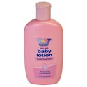 Baby Lotion 12oz Silky Soft Xtra Care