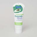 Facial Scrub 8oz Avocado Tube Xtracare