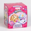 Facial Tissue 85ct Shopkins 2ply White Boxed #596