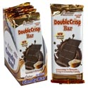 Candy Bar Double Crisp 3.5 Oz Counter Display