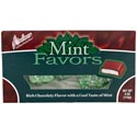Candy Mint Favors 4 Oz Box Choc Flavored Counter Display