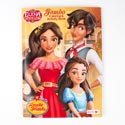 Coloring Book Elena Of Avalor Disney 96pg In 24pc Display Box