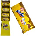 Yoo-hoo Chocolaty Candy Bar 4.50 Oz In Floor Display