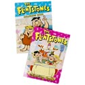 Color/activity Book Flintstones 2 Assorted Usa Only Pdq