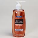 Acne Wash 6.78oz W/pump Oil Free Pink Grapefruit Xtra Care