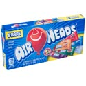 Candy Airheads Theater Pack 3.3 Oz 6 Asst Flvs In Cntr Dspl 6 Bars/packs