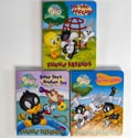 Board Books Baby Looney Tunes 3 Asst In Pdq