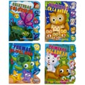 Board Book Spanish Teaching Tabs 4 Assorted