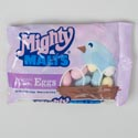Easter Candy Mighty Malts Spckld Eggs 5 Oz Laydown Bag #63142