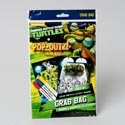 Art Boards Teenage Ninja Turtles Pop Outz! Markers, Stickers And Pop Out Characters