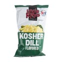 Potato Chips Kosher Dill 4.25 Oz