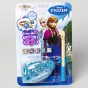 Loom Kit Disney Frozen Blue Bands Carded See N2