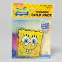 Cold Pack Reusable Spongebob Peggable