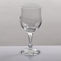 Drinkware Wine Stem 10.75 Oz Glass Nevakar # Nev570