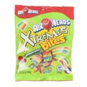 Candy Airheads Xtremes Bites 3.8 Oz Rainbow Berry Peg Bag