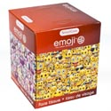 Facial Tissue 85ct Emoji 2ply White Boxed