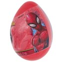 Easter Candy Princess,avengers, Spiderman, Large Embossed Eggs .75 Oz Candy Counter Display