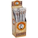 Beef Sticks Hickory 1.25 Oz 2-24pc Disply Box 1yr Shelf Life 1