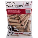 Coin Wrappers - Penny 36ct