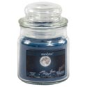 Candle Scented Midnight Stars 3 Oz Apothecary Jar Starlytes