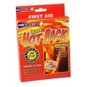Hot Pack 5x6 Single Use First Aid Needs No Microwv Pegb'l Box