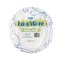 Paper Plates 8ct Heavy Duty Easy Ware 10inch Printed Design