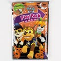 Play Pack Paw Patrol Halloween Crayons,stickers,fun Size Book