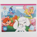 Color Floor Pad 11 X 14 32pg W/50 Stickers Disney *7.99* Whisker Haven