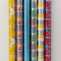 Cello Roll Wrap Ast Easter Prints 30x60in Stocklot