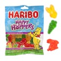 Easter Candy Happy Hoppers 4 Oz Bunny Gummies/counter Display