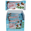 Candy Roca Bites Milk Chocolate 1.3 Oz Counter Display # 0875