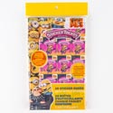 Valentine Treat Box Despicable Me3 Stickers 20ct *3.99*