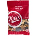 Trail Mix Unsalted Original Blend 2.0 Oz Peg Bag