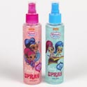 Body Spray 6 Oz Shimmer & Shine W/glitter Berry Blitz And Cotton Candy See N2