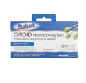 Budpak Opioid Home Drug Test Kit Color Boxed *4.99* # 00028