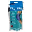Cold-wrap Elastic Bandage With Clips Family Care