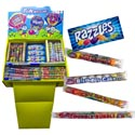 Fun With Gum Shipper 5 Assorted 168 Ct In Display