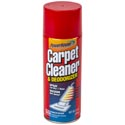 Carpet Cleaner 12oz Aerosol Powerhouse