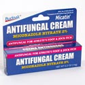 Budpak Antifungal Cream 0.5oz Boxed