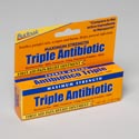 Budpak Triple Antibiotic Pain Relief Ointment 0.5oz Boxed
