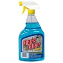 Cleaner Glass Clear W/ammonia 32 Oz W/trigger