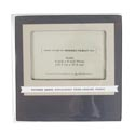 Frame Wood 8x8 Pictured Above W/4x6 Opening Easel Back *18.00* Tray Box W/lid # Pf11-13826
